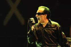 Bands: The Damned at work on new LP, Paul Gray back in band