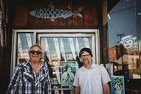 Bands: Mike Watt and Todd Congelliere join forces for Round One