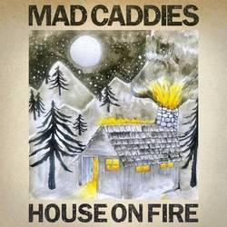 Records: New digital EP from Mad Caddies