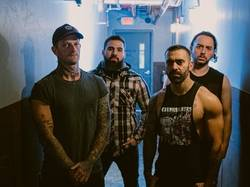 Records: Extinction A.D. covers EP