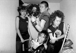 Records: GISM's Detestation to get reissue