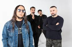 Bands: System Of A Down resurface