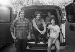 Shows: 10 Years of Parquet Courts