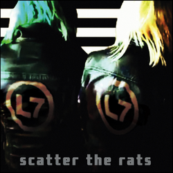Records: L7 to release new full-length: their first in 20 years
