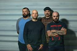 Records: Torche's Admission, this July