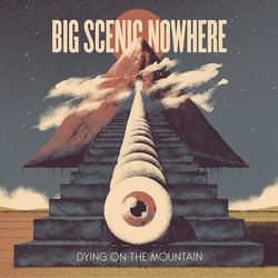 Bands: Familiar faces form Big Scenic Nowhere
