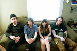 Bands: Blowout news