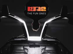Records: RJD2's The Fun Ones