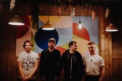 Records: New Sunliner EP (formerly Jake & The Jellyfish)