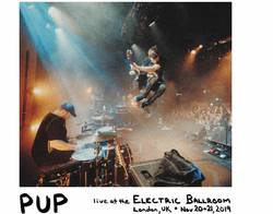 Records: Live PUP record (Friday only)