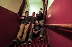 Videos: Belmont Are Pushing New Album With