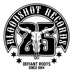 Labels: Bloodshot announced 25th anniversary comp and shows