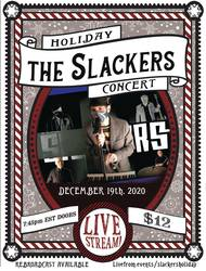 Shows: A Slackers holiday party