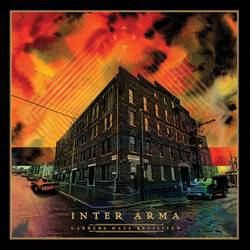 Records: Inter Arma covers album