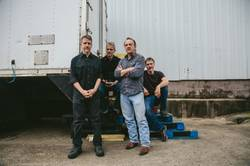 Tours: Three dates with the Jesus Lizard