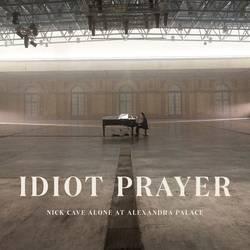 Records: Idiot Prayer: Nick Cave Alone At Alexandra Palace
