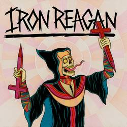 Records: The return of Iron Reagan