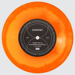 Bands: The book of Ministry