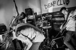 MP3s: Deaf Club covers Killing Joke
