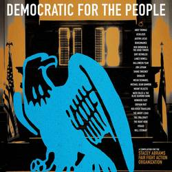 Records: Democratic For The People: 22 Georgia covers
