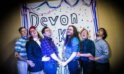 MP3s: Another Devon Kay & the Solutions single