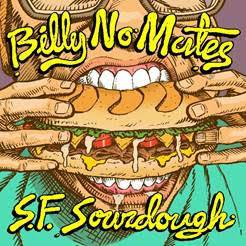 Records: New from Billy No Mates (Snuff)