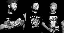 Records: Wasted Breath about to release debut