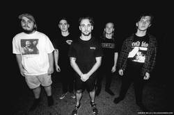MP3s: Wasted Blood premiere song off new record