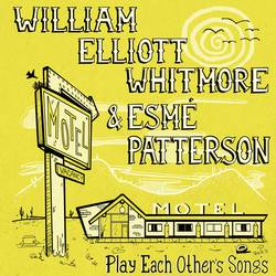 Records: William Elliott Whitmore/Esmé Patterson