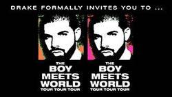Tours: Drake announces Australian tour