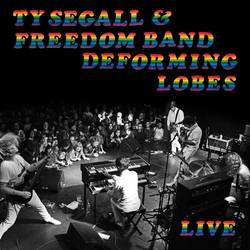Records: Ty Segall & Freedom Band live LP