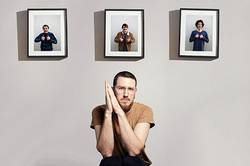 Records: A Big Loser video