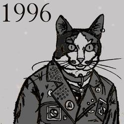 Records: 1996 in 2020 (Skapocalypse Meow)