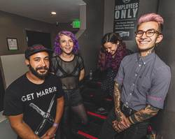 Records: Pity Party comes on May 29