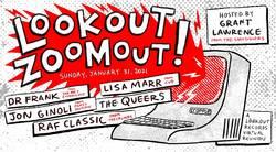 Shows: Lookout Zoomout 2021