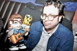 Records: New Jon Snodgrass kids EP