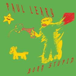 Records: Paul Leary's second solo