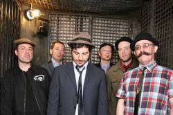 Records: The Slackers 20th anniversary special edition