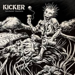 Records: Oakland supergroup Kicker to release next month