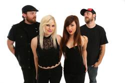 Labels: The Bombpops join Fat Wreck Chords