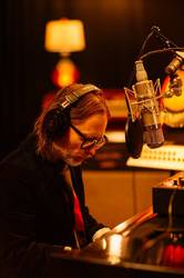 Records: Thom Yorke live dates plus Anima