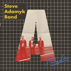 Records: Lots of activity from Steve Adamyk Band
