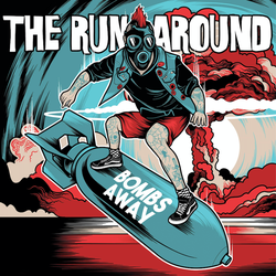 Records: The Run Around share