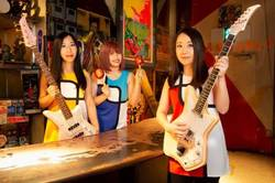 Tours: Shonen Knife back in the US this fall, new video now