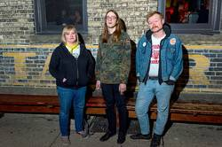 Tours: The Hussy in the USA