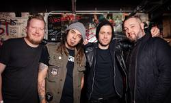 MP3s: Another new Suicide Machines song
