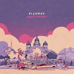 Records: Waiting for Waitsgiving (Fishboy)