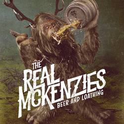 Records: The return of Real McKenzies