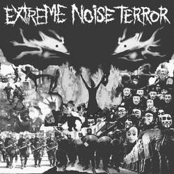 Records: First record in 6 years from Extreme Noise Terror