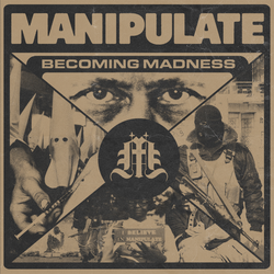 MP3s: Manipulate EP